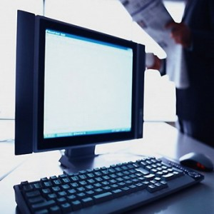 Особенности восприятия текста на мониторе. Основы юзабилити сайтов.